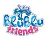 Blu Blu Friends
