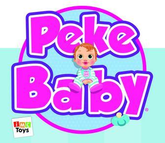 Peke Baby