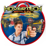 Hover Tech – Target FX