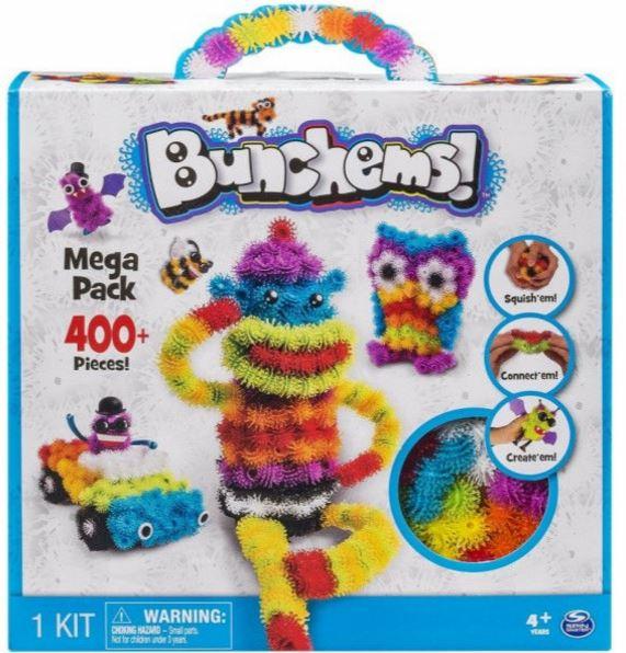 mega pack bunchems