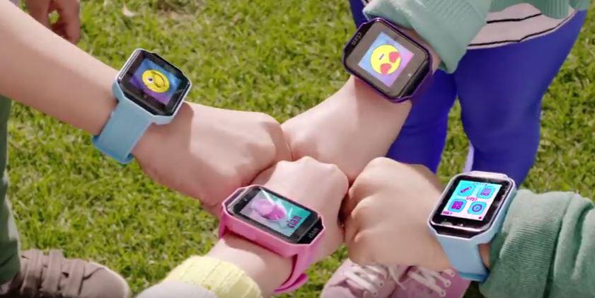 Smartwatch Clan