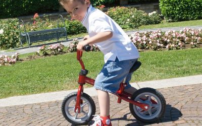 Chicco First Bike
