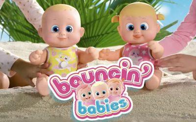 Bouncing Babies