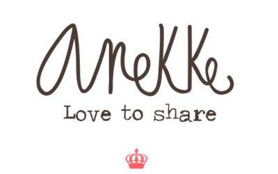 Nuevas colecciones Anekke
