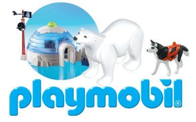 Playmobil este 2018