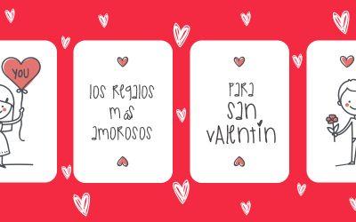 Regala San Valentin