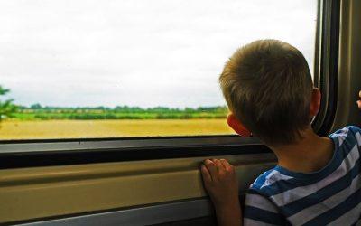 ¡Vacaciones! ¿Qué juguetes nos llevamos de viaje?