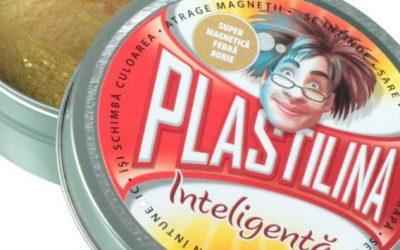 Plastilina Inteligente