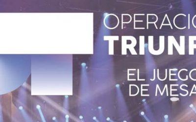 Juega a Operación Triunfo