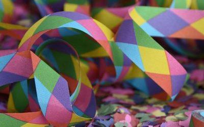 ¿Cómo viven el Carnaval en otros lugares del mundo?
