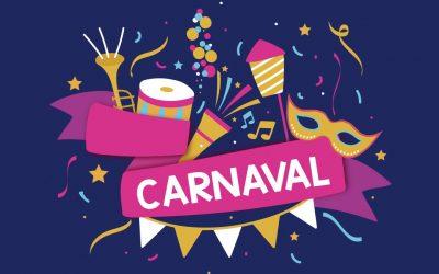 Catálogo Carnaval 2019