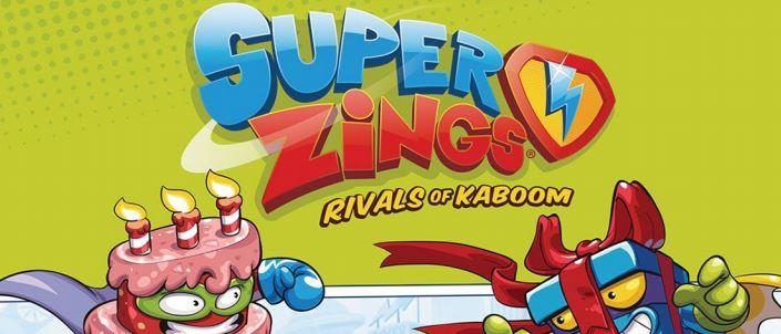 Superzings S3