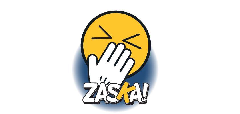 Zaska!