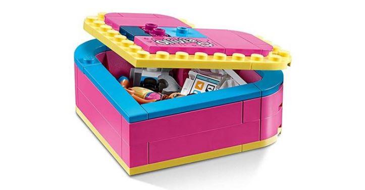 O noutate Lego Friends