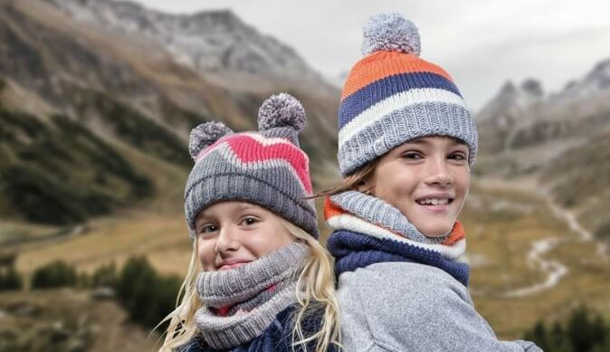 Protégete del frío