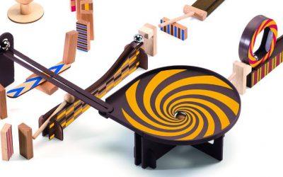 Circuitos Creativos Zig & Go