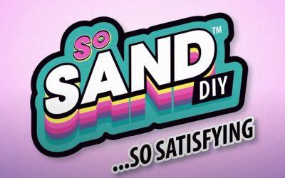 SO SAND STUDIO