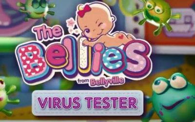 The Bellies Virus Tester