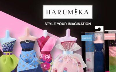 Alta Costura Harumika