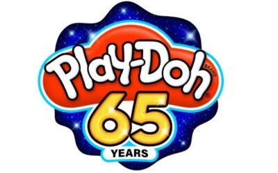 PlayDoh 65 años
