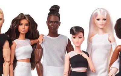Barbie Looks 2021