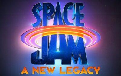 Peluches Space Jam 2