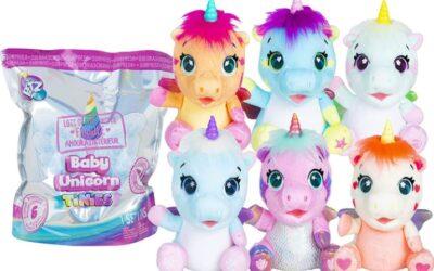 Baby Unicorn Tinies