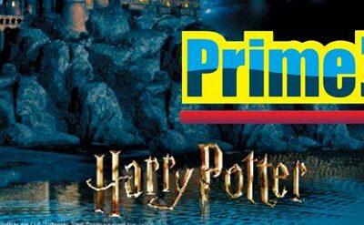 Puzzles 3D Harry Potter